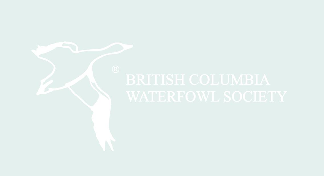 BC waterfowl society