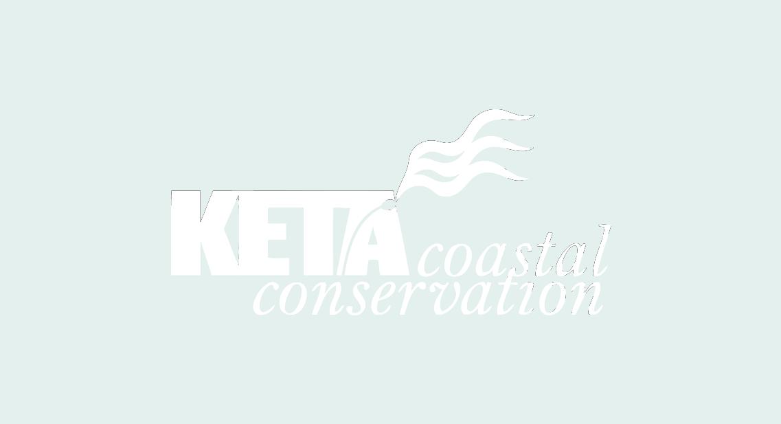 Keta costal conservation logo