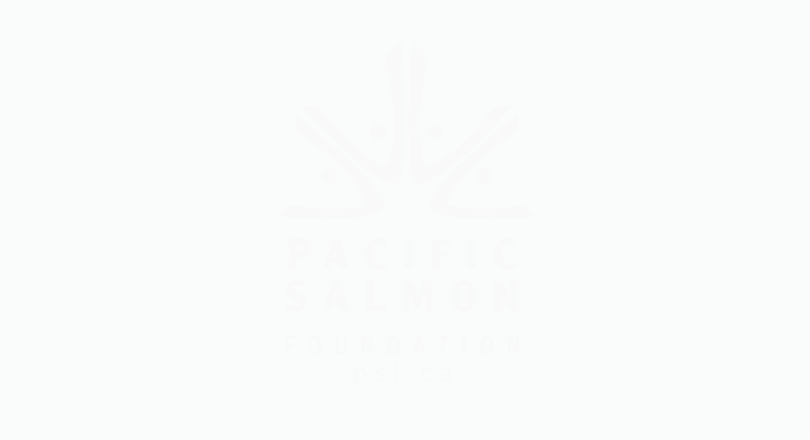 Pacific Salmon Foundation logo