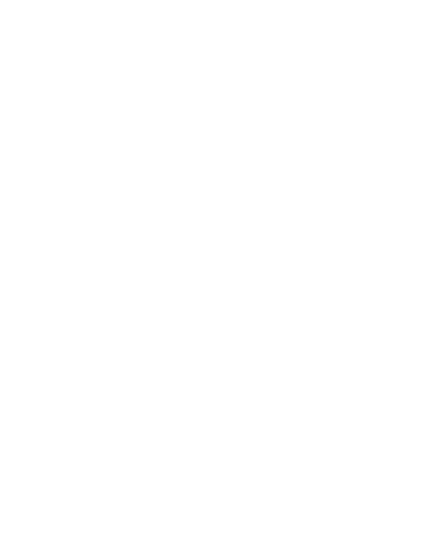 White scroll down arrow